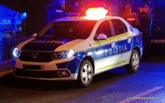 """Soferi amendati de Politie si RAR pentru modificari neomologate la masini: """"Anvelopele trebuiau de 195, am pus 205"""" VIDEO"""