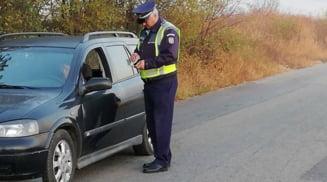 Soferi cu dosare penale pentru conducere fara permis si in stare de ebrietate