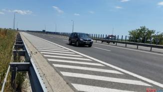 Soferii nu pot achita azi rovinieta si taxa de pod peste Dunare. Sistemul este defect