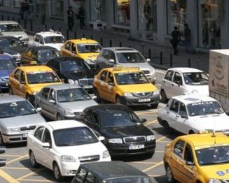 Soferii pot completa deja cererile de restituire a diferentei pe taxa auto