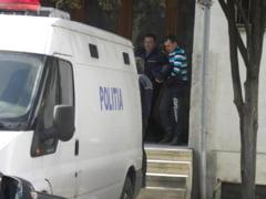 Soferul baut care a ucis doi frati din Serbanesti, condamnat la 3 ani si 10 luni de inchisoare