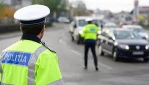 Soferul care a lovit un politist in trafic a fost lasat liber. Europol: Este beizadeaua unei persoane din Secretariatul General al Guvernului