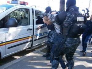 Soferul de TIR din Belarus care a provocat haos pe strazile orasului in urma cu un an, condamnat la 16 de ani de inchisoare; decizia instantei nu este definitiva