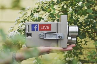 Soferul microbuzului in care au murit 9 romani transmitea Live pe Facebook in momentul impactului (Video)