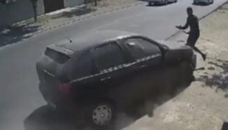 Soferul razbunator din Lacu Dulce a contestat masura arestului