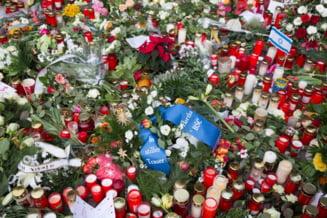 Soferul tir-ului folosit in atacul de la Berlin a fost impuscat in cap inainte cu cateva ore de atentat