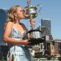 Sofia Kenin, de neoprit: Anuntul facut de americanca dupa triumful de la Australian Open