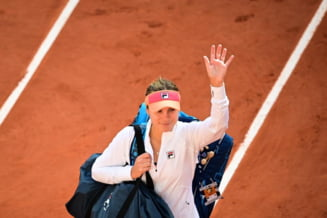 Sofia Kenin, in finala de la Roland Garros, unde o va intalni pe poloneza Swiatek