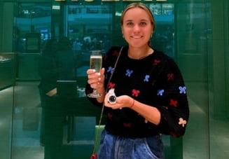 Sofia Kenin a dezvaluit ce a facut cu primii bani castigati la Australian Open