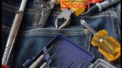 Sogest.ro - universul electricelor, componentelor si accesoriilor de care ai nevoie