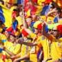 Sold-out pentru romani la meciul cu Budapesta