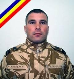 Soldat cazut la datorie, pe listele electorale din Craiova