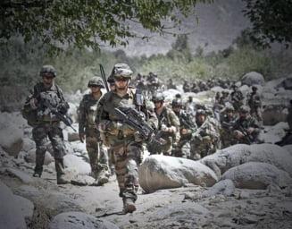 Soldat in Legiunea straina: Nu prea ai drepturi, inghiti in sec si-i dai inainte
