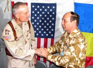 Soldatii trimisi in Afganistan si Irak ne-au costat 350 milioane de dolari in cinci ani