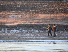 Soldatilor nord-coreeni li s-ar cere sa fure si sa manance porumb crud, pentru ca razboiul e iminent