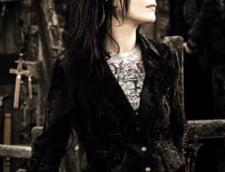 Solista Nightwish colaboreaza cu producatorul Madonnei