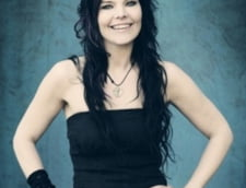 Solista Nightwish s-a accidentat grav
