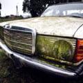 Soluţia extremă găsită de Registrul Auto Român pentru radierea unei maşini din circulaţie