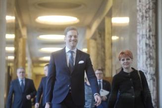 Solutia PSD dupa ce Iohannis i-a refuzat pe Laufer si Olguta Vasilescu: Ii propune tot pe ei, dar cu rocada intre ministere