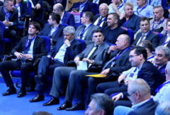 Solutia gasita de FRF pentru inlocuirea lui Cosmin Contra: Cu ce antrenor de top va negocia Burleanu