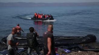 Solutia lui Erdogan pentru criza refugiatilor: un oras doar pentru refugiati