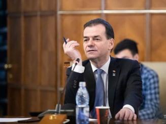 Solutia lui Orban in legatura cu medicii care demisioneaza: Modificam Codul Muncii, cat e stare de urgenta