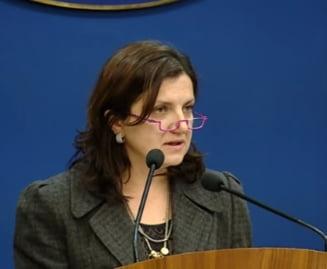 Solutia ministrului Justitiei pentru continuarea interceptarilor