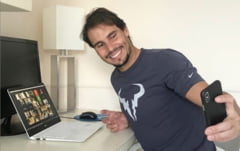 Solutia pe care Rafael Nadal o respinge vehement pentru reluarea turneelor de tenis