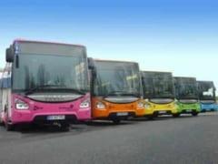 Solutia unui primar din Franta: Transportul gratuit in comun face minuni pentru trafic