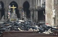 Solutie pentru Notre-Dame? Reconstruita din propria cenusa, cu ajutorul imprimantelor 3D