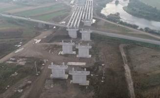 Solutie pentru finalizarea lucrarilor pe tronsonul Chetani - Campia Turzii din A3. Platile se vor face direct catre subcontractori
