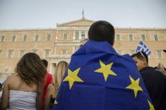 Solutie pentru salvarea Greciei - imprumuturi peste imprumuturi ca tara sa nu se scufunde