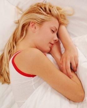 Solutii inedite si usoare pentru a adormi repede