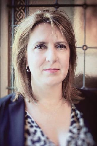 Solutiile pentru salvarea sistemului medical din Romania - Interviu cu Ariadna Avram