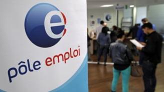 Somaj record in Franta: Peste 3,2 milioane de someri