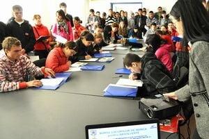 Somajul a scazut la 6,5 la suta in decembrie 2012