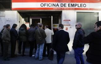 Somajul din Spania, la un nou nivel record