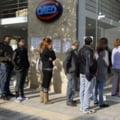 Somajul in Grecia, la maxim absolut