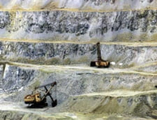 Somajul in Rosia Montana, ingrijorator. Localnicii spun ca mineritul e singura sansa