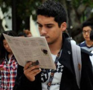 Somajul in randul tinerilor atinge un nivel record in intreaga lume
