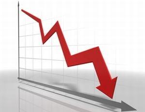 Somajul in zona euro a scazut, ajungand pana la 9,9%