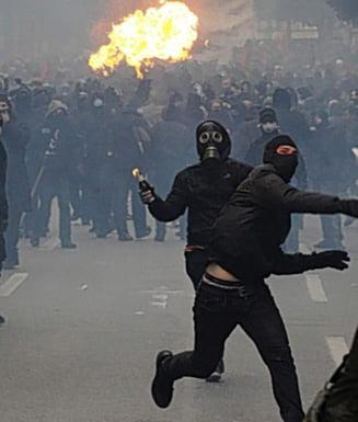 Somajul tinerilor, o problema majora a Europei - Presa internationala