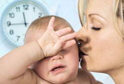 Somnul unui bebelus - obiceiuri de evitat sau de pastrat