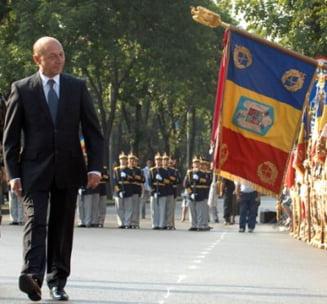 Sondaj CCSB: Basescu va castiga prezidentialele, indiferent cu cine se bate