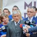 Sondaj IMAS pentru prezidentiale: Barna scade, Dancila creste, Diaconu a sarit pe locul doi, Iohannis ramane lider