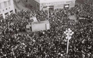 Sondaj INSCOP. 70% dintre romani cred ca verdictul in procesul sotilor Ceausescu a fost incorect