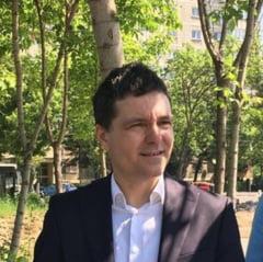 Sondaj in Bucuresti: Clasat imediat dupa Firea si favorit in tabara Opozitiei, Nicusor Dan propune un candidat unic USR-PLUS-PNL