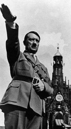 Sondajul care da frisoane Europei: Ce cred austriecii despre Adolf Hitler?