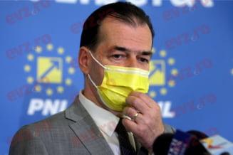 Sondajul care spulbera PNL: 50% dintre votanti sustin PSD si AUR la guvernare. Pe cine da vina Ludovic Orban