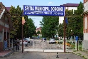 Soptica despre conducerea Spitalului Dorohoi: ignorarea cu buna stiinta si cu rea-credinta a tuturor solicitarilor DSP si Ministerului Sanatatii